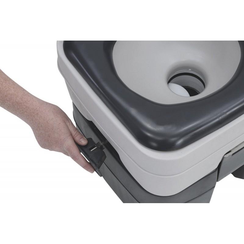 Outwell Toilette Portable 20L - Bewak, Spécialiste De La intérieur Toilettes Portables