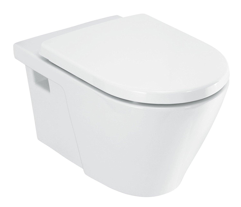 Pack De Wc Suspendu. Guide D'Achat Pour Choisir Un Bon En avec Toilette Suspendu Pas Cher