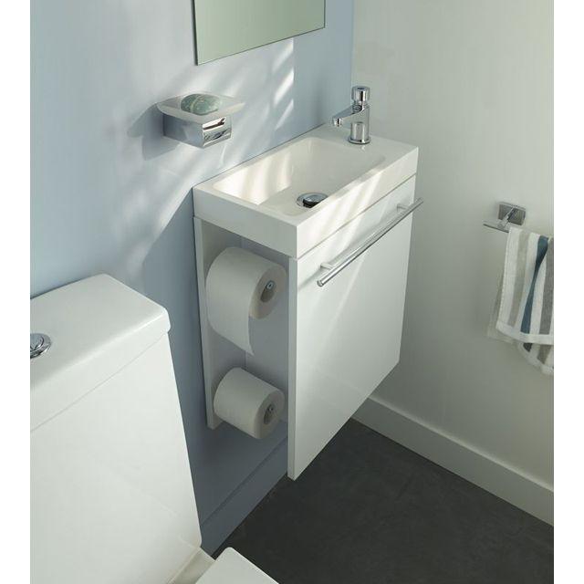 Pack Lave-Mains Malte - Castorama   Meuble Lave Main, Lave concernant Toilette Suspendu Avec Lave Main
