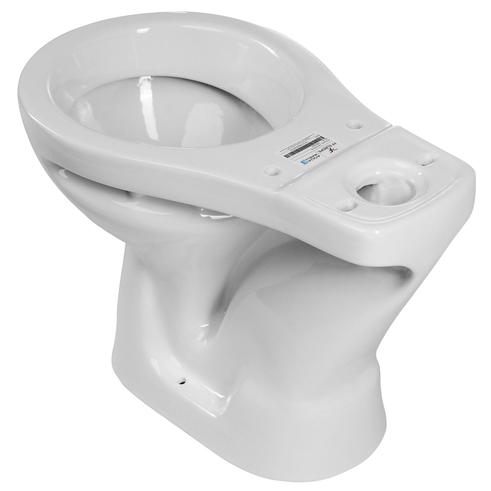 Pack Wc À Sortie Verticale Avec Réservoir Céramique Wc serapportantà Toilette Sortie Verticale