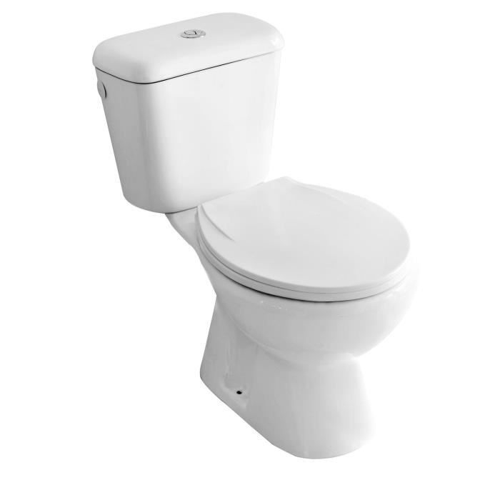 Pack Wc Eco Sortie Verticale | Pack Wc, Wc Toilette Et à Toilette Sortie Verticale