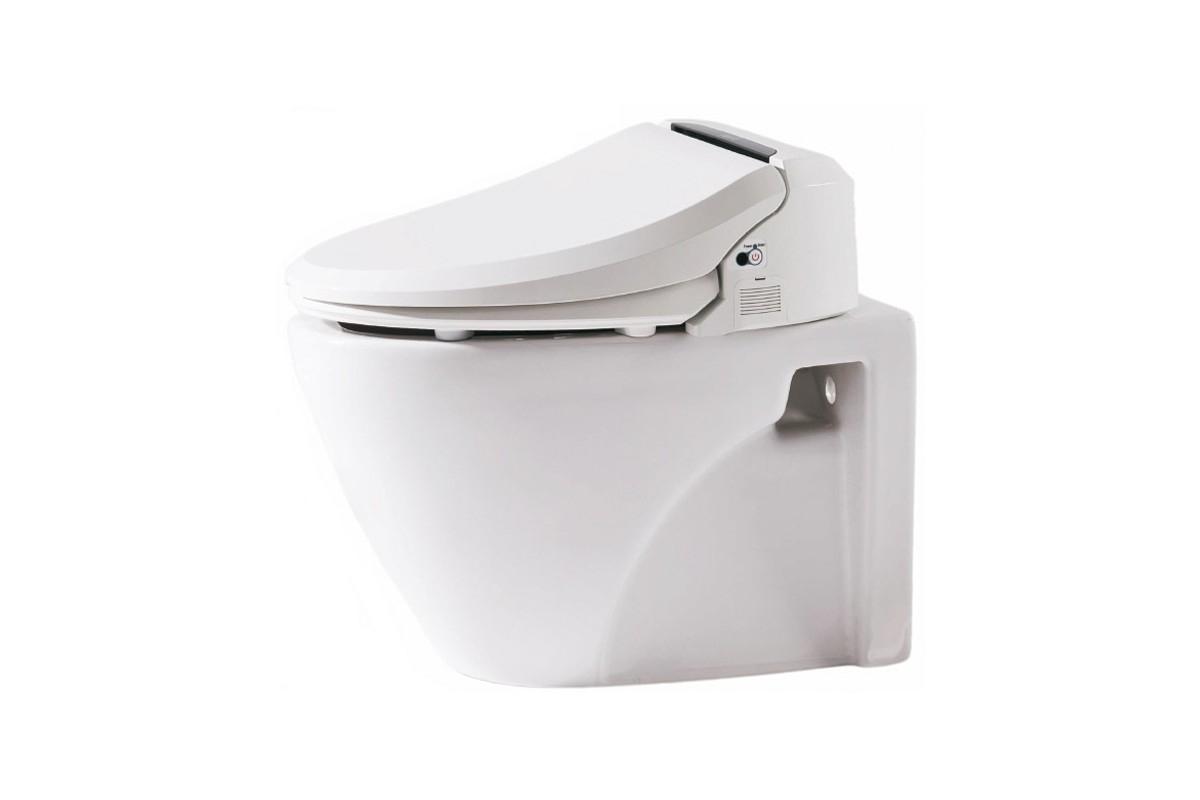 Pack Wc Suspendu Avec Abattant Japonais Au Choix Parmi 4 à Toilette Suspendu Pas Cher