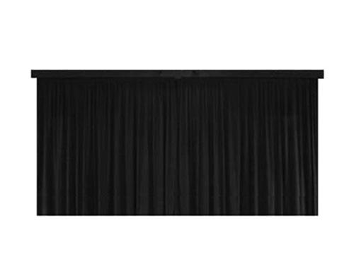 Pendrillon - Rideau Fond De Scène 4X2,90M - Logistic Events concernant Rideau De Scene