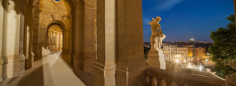 Permanences Sociales | Mairie 4 | 5 dedans Caf Chemin De Gibbes Marseille