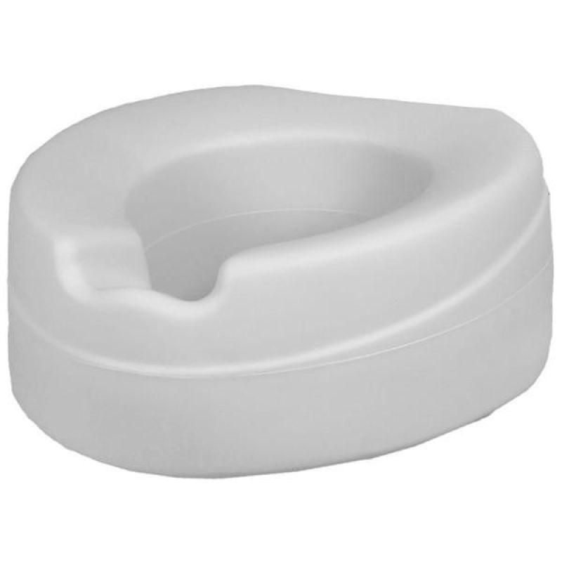 Pharmactiv Betterlife La Réhausse Toilette Extra Confort dedans Toilette Rehausse