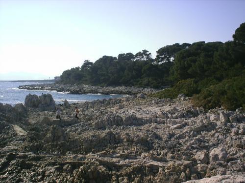 Photos - Antibes - Guide Tourisme & Vacances encequiconcerne Chemin Du Puy Antibes