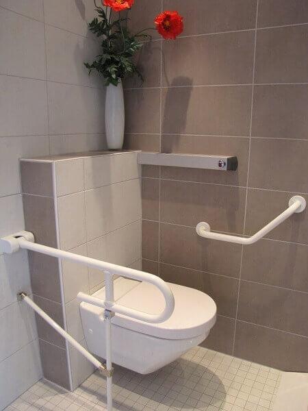 Photos De Wc Handicapés - Mon-Wc concernant Toilettes Handicapés