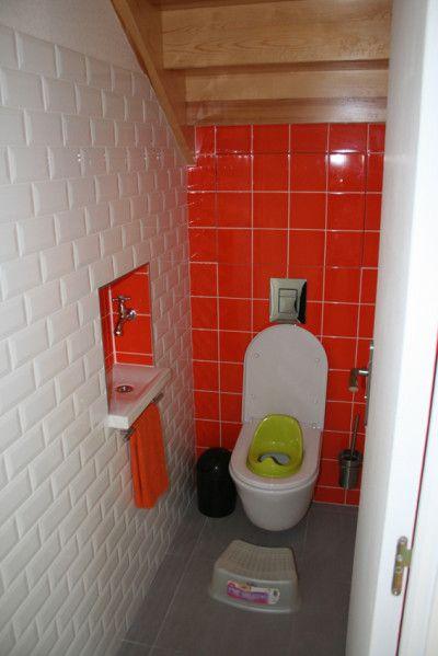 Placard Wc Suspendu (Avec Images) | Wc Suspendu, Petite dedans Placard De Toilette
