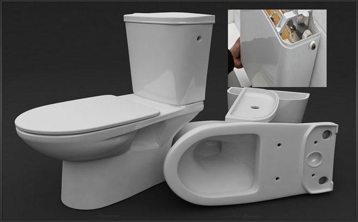Plombier Wc Bouches avec Toilettes Bouchés