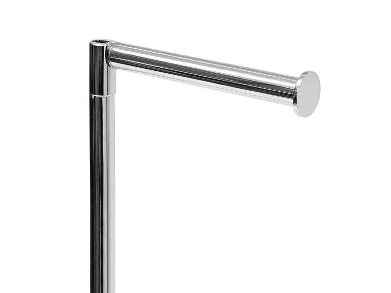 Porte Papier-Toilette Sur Pied Réserve Distributeur En concernant Porte Papier Toilette Sur Pied