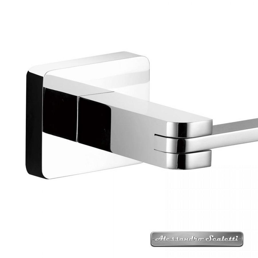 Porte-Rouleau Papier Toilette Wc, Design En Laiton, Kube serapportantà Porte Papier Toilette Design