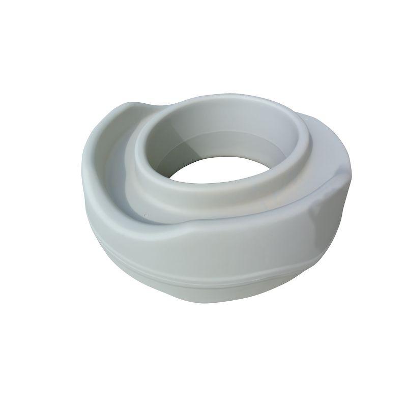 Rehausse De Toilettes Soupless' à Toilette Rehausse