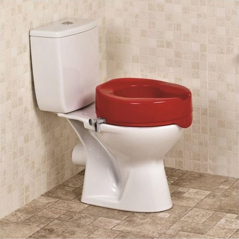 Réhausseur Wc - Réhausseur Wc Et Cadre De Toilettes - Tous pour Toilette Rehausse