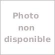 Rideau De Porte Chenille Florence - 100 X 220 Cm - Beige dedans Rideau Hauteur 220