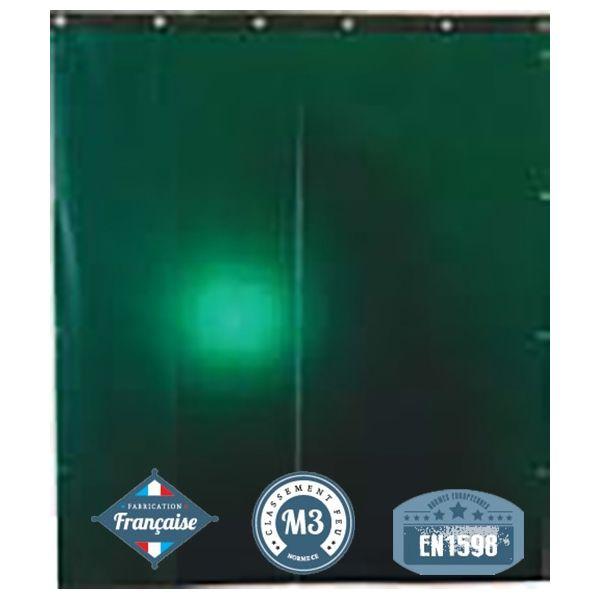 Rideau-De-Protection-Soudure-04-Mm-1400X1400 encequiconcerne Rideau De Protection Mots Fleches