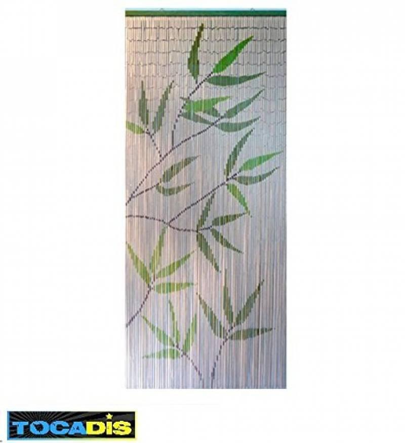 Rideau Extérieur Bambou Pour 2020 - Acheter Les Meilleurs avec Rideau De Porte En Bambou