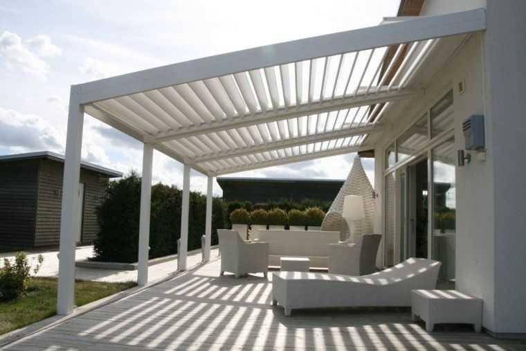 Rideau Exterieur Pergola - Tout Le Matériel Pour Son Jardin encequiconcerne Rideau Exterieur Pour Pergola