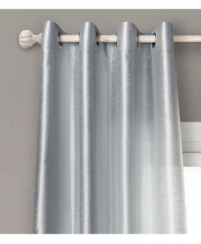Rideau Gris Perle — Lamichaure tout Rideau Galon Fronceur Ikea