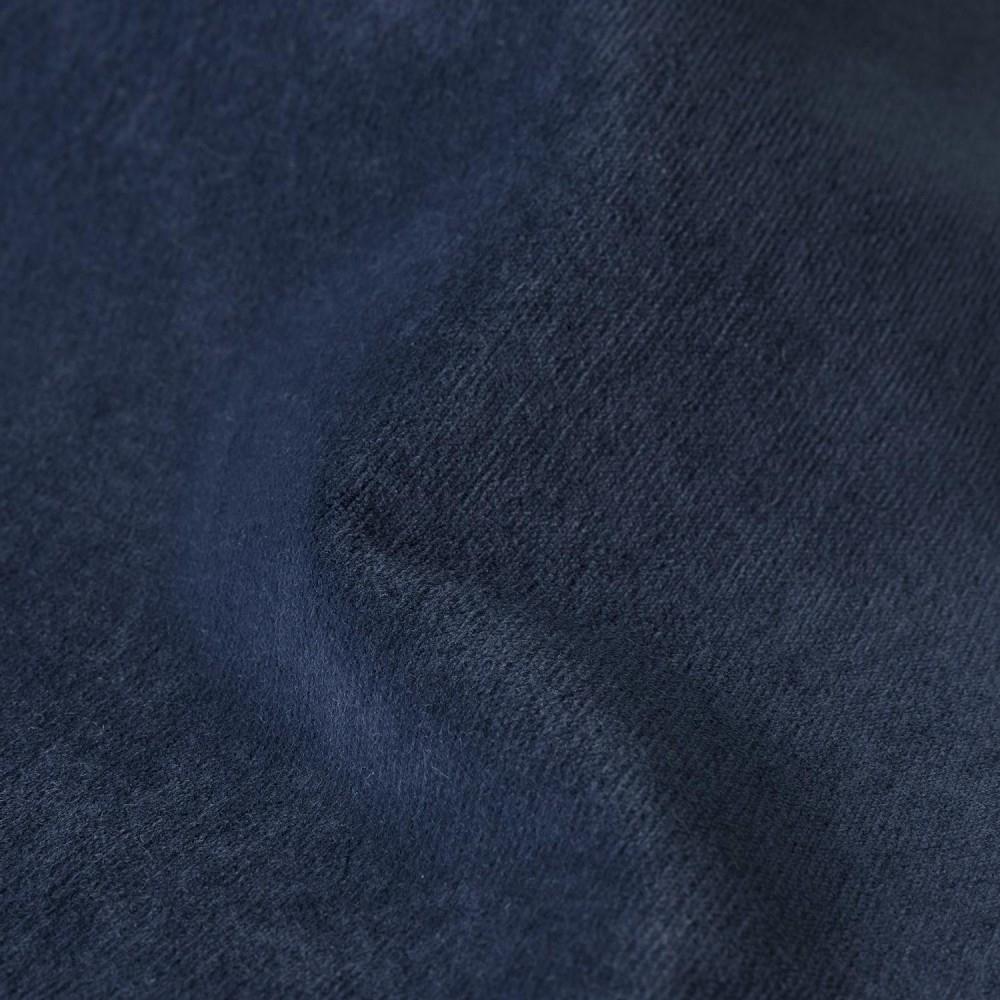 Rideau Ignifuge M1 En Velours Sur Mesure - Manaos - 380 G/M² avec Rideau Ignifugé