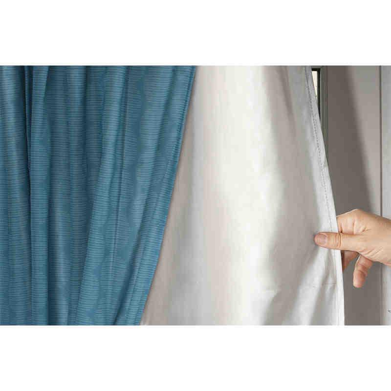 Rideau Isolant Thermique, 1 Acheté, 1 Offert - Trend Corner pour Rideau Isolant Thermique Avis