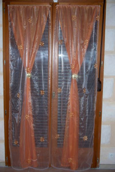 Rideau Porte Fenetre Pas Cher concernant Rideau Fenetre Aluminium