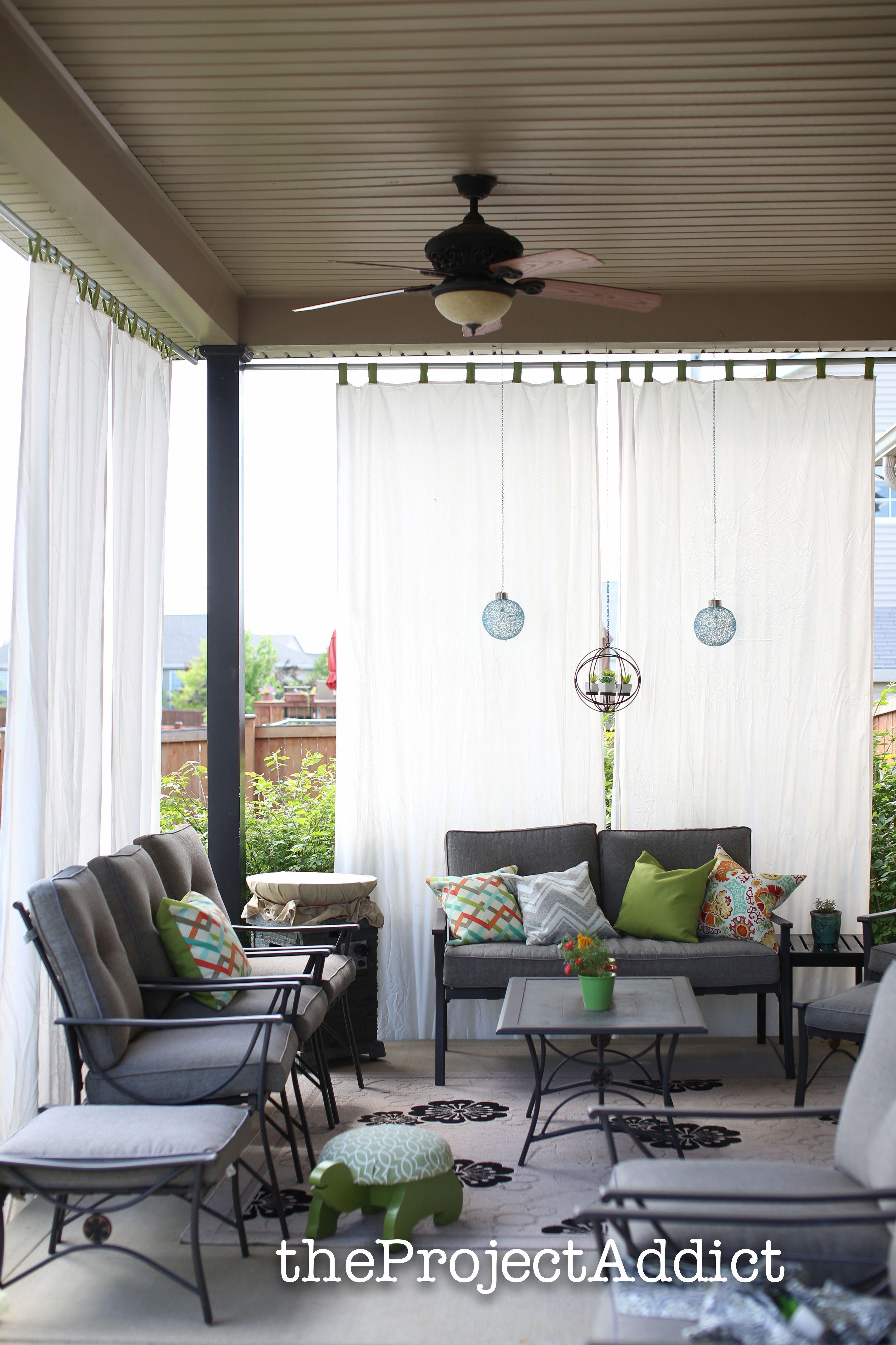 Rideau Pour Balcon Exterieur tout Rideau Plastique Transparent Pour Terrasse