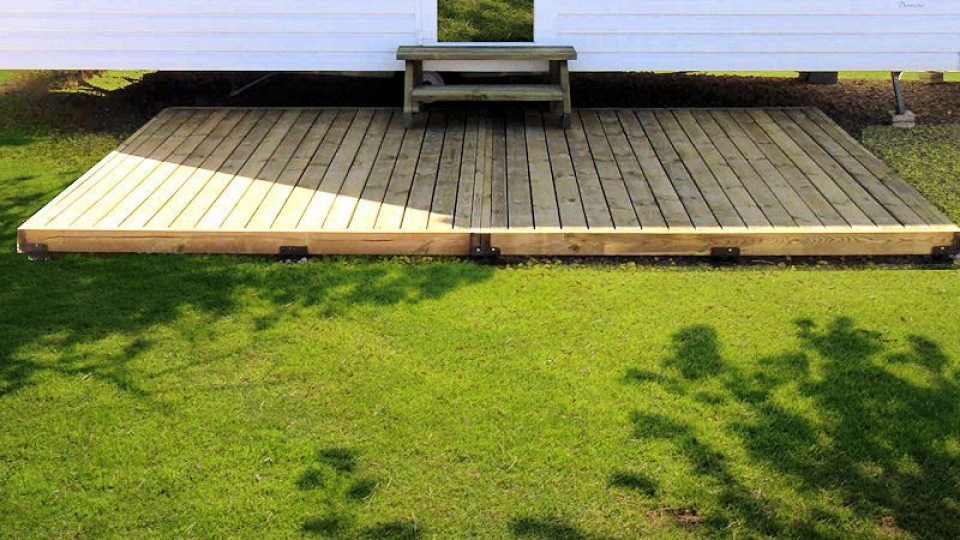 Rideau Pour Terrasse Mobil Home – Terrasse – Deco pour Rideau Plastique Transparent Pour Terrasse