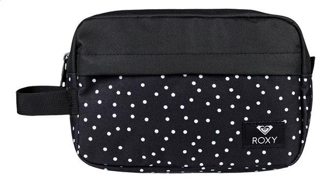 Roxy Trousse De Toilette Beautifully True Black Dots For tout Trousse De Toilette Roxy