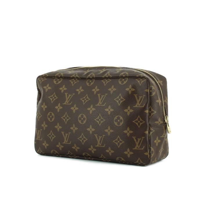 Sac À Main Louis Vuitton 262118 | Collector Square à Trousse De Toilette Drapeau Anglais