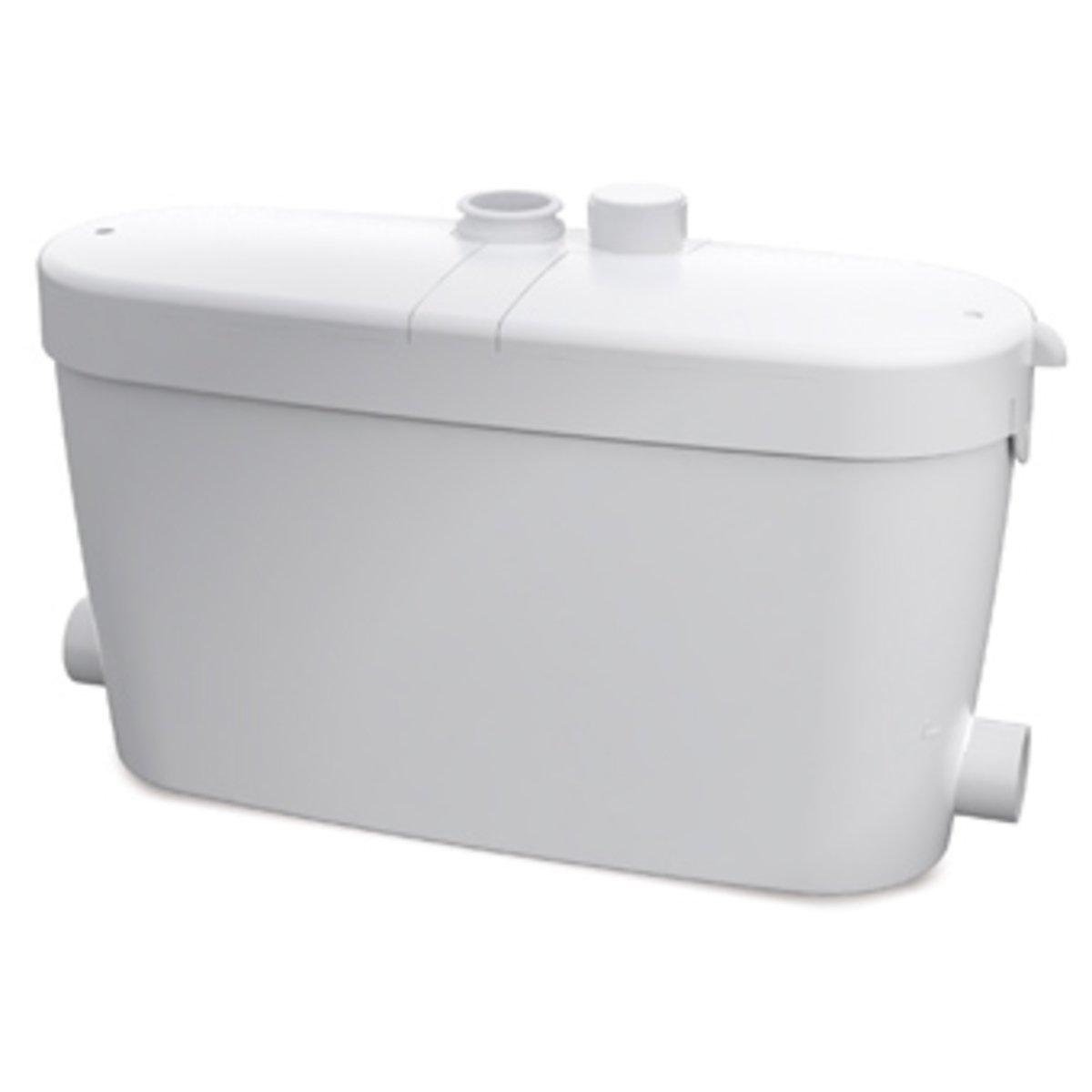 Sanibroyeur Saniaccess Pump Vuilwaterpomp V Wastafel à Toilette Sanibroyeur