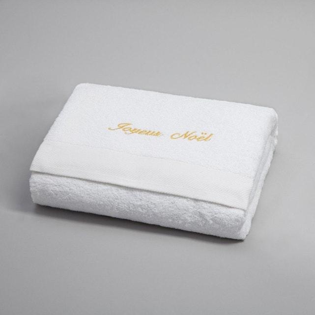 Serviette Personnalisable + Gant De Toilette 500G intérieur Toilette Complète Au Lit