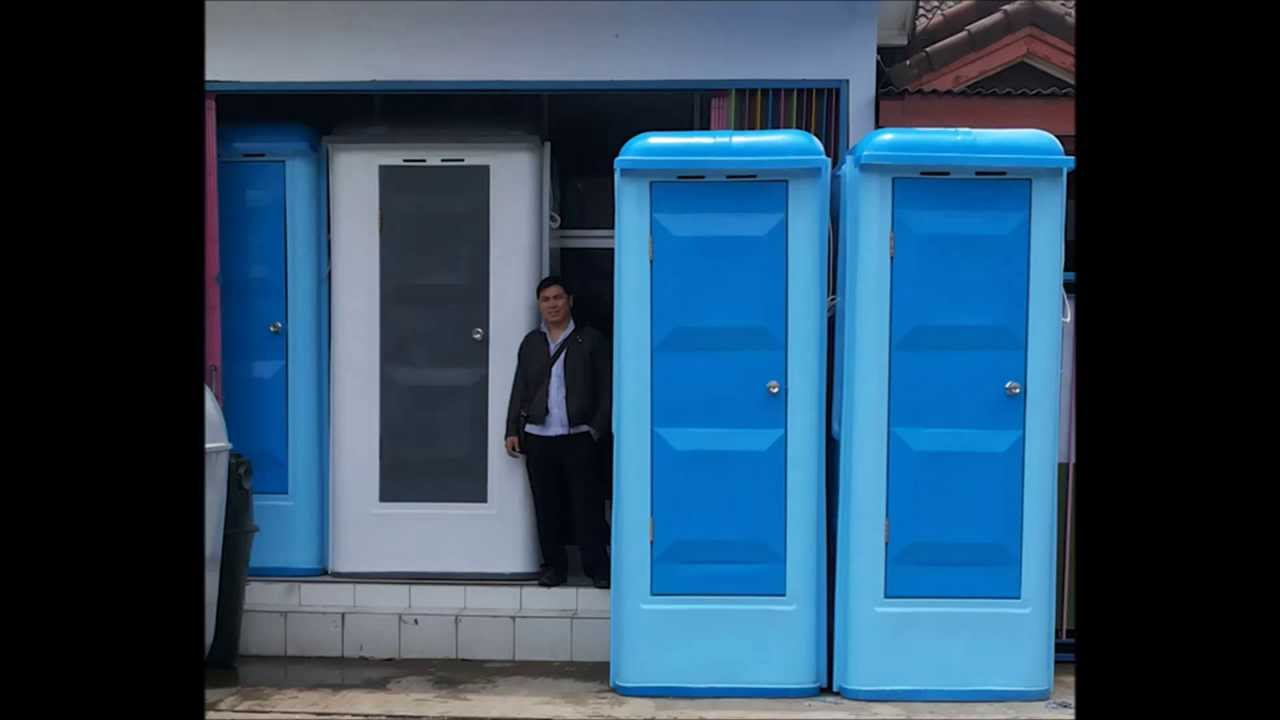 Sewa Toilet Portable, Jual Toilet Portable, Wc Mobil tout Toilettes Portables