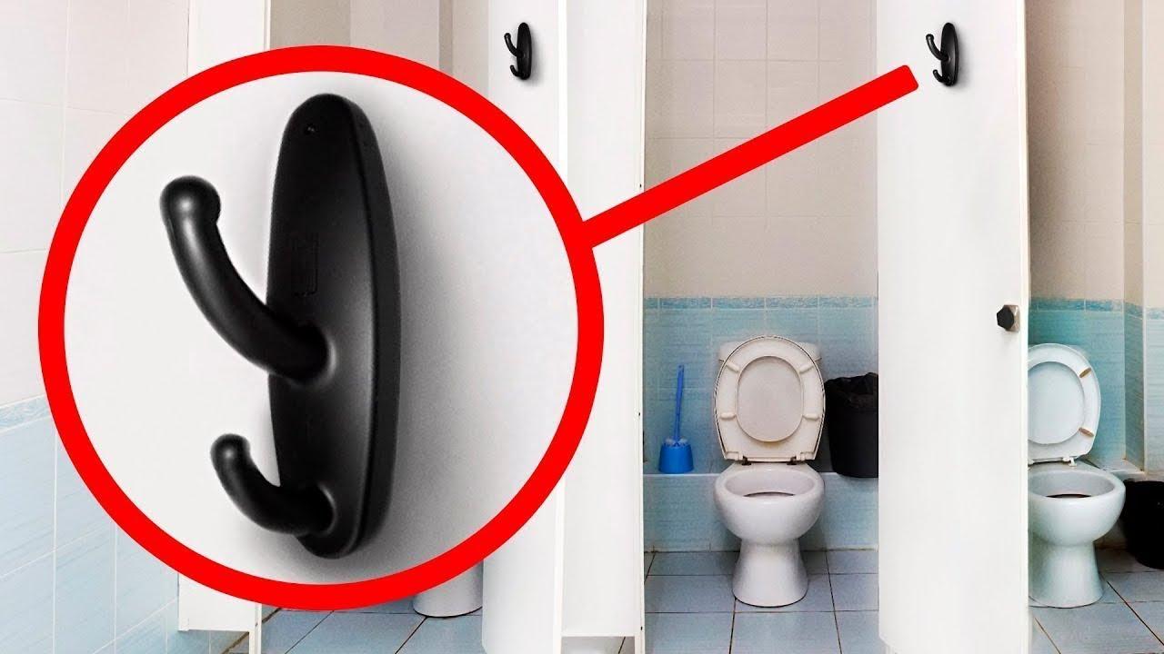 Si Tu Vois Cela Dans Des Toilettes Publiques, Appelle serapportantà Toilettes Publics
