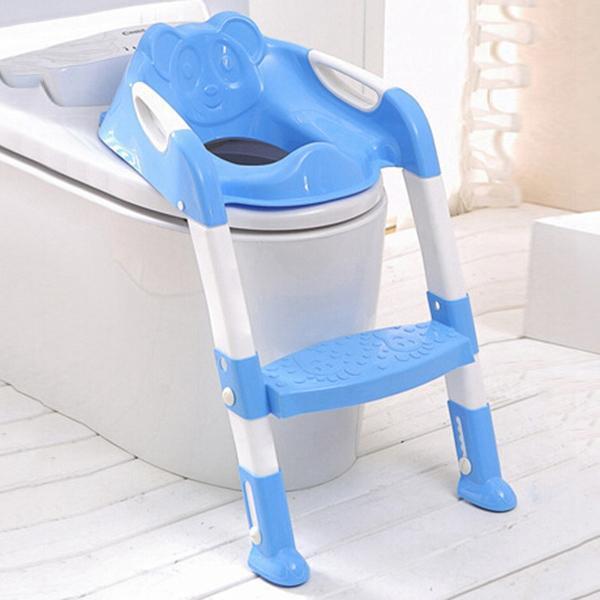 Siège De Toilette Anti-Dérapage Pour Enfants avec Rehausseur Toilette Enfant
