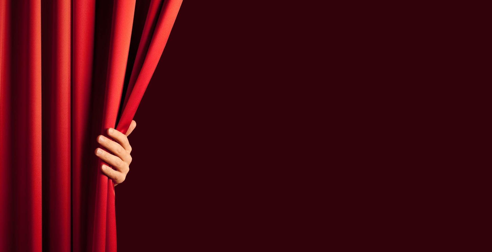 Spectacles Vivants | Ville De Draveil destiné Rideau De Theatre