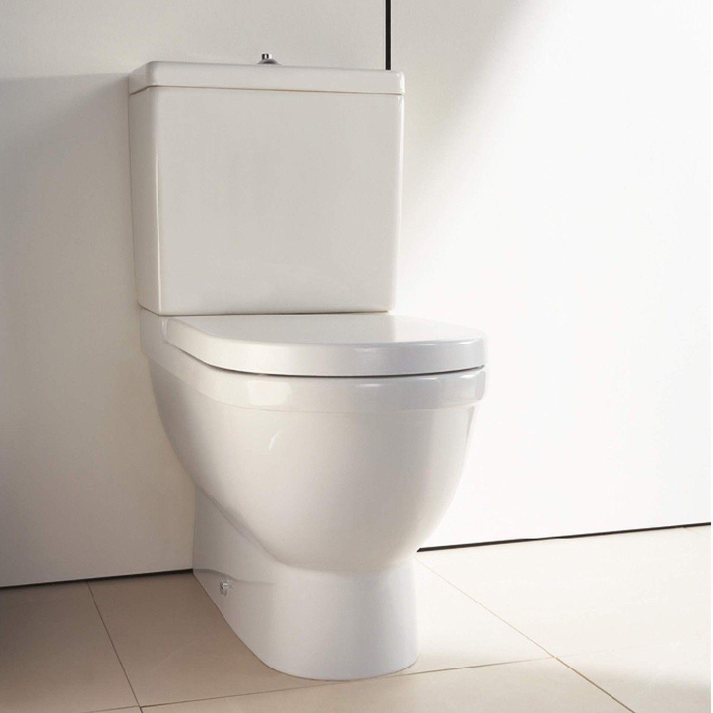 Starck 3 Toilet Review - Google Search | Toilet Suites pour Toilette Starck
