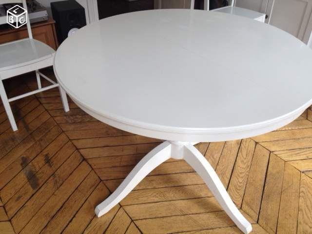 Table Ronde Extensible Blanche Ikea Liatorp Table A Encequiconcerne Table Salle A Manger Avec Rallonge Ikea Agencecormierdelauniere Com Agencecormierdelauniere Com