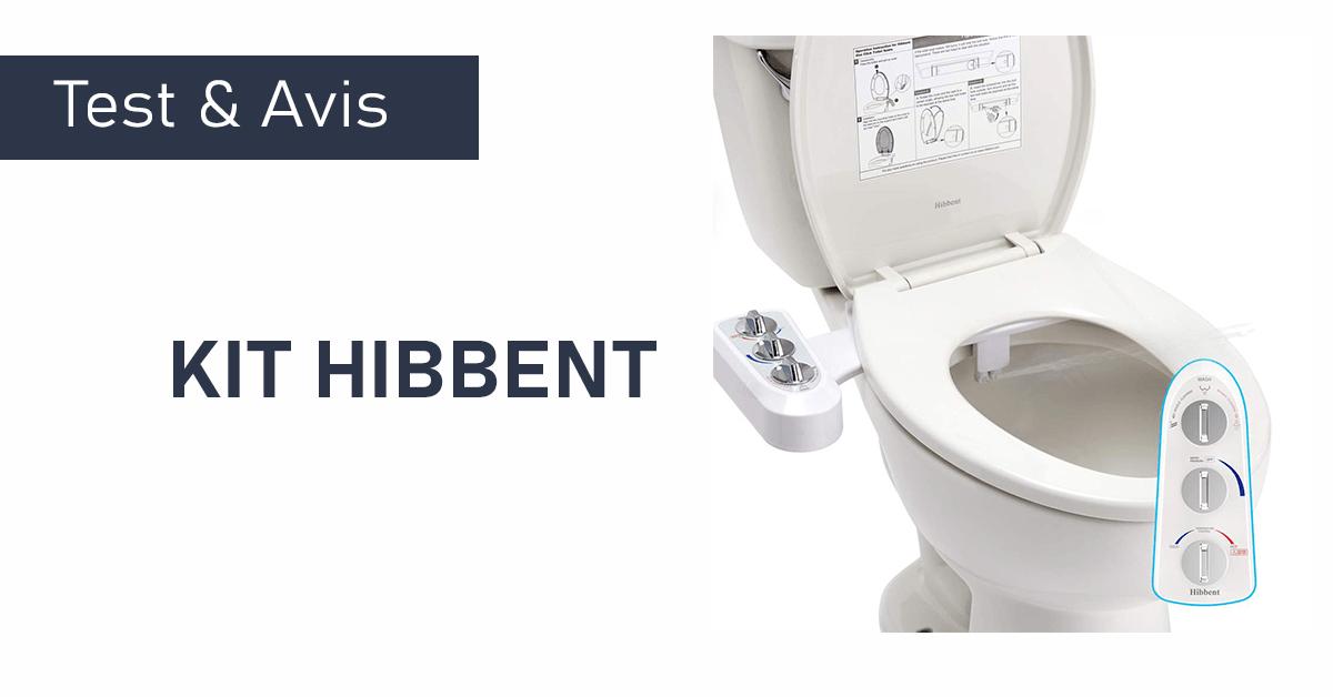 Test De L'Abattant De Wc Japonais I-Kleent - Toilettes tout Toilette Japonaise Prix