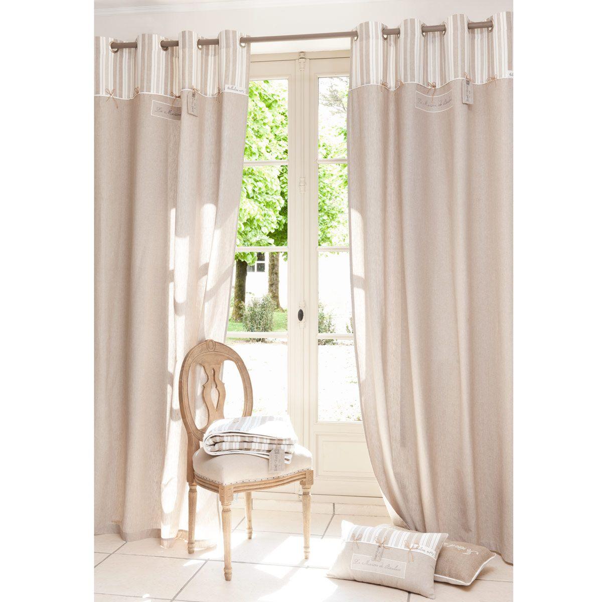 Textiles De Decoración | Pillows | Cortinas, Cortinas Para tout Rideau Imperia