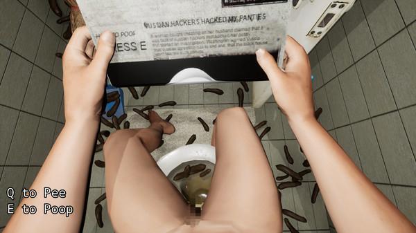 Toilet Simulator — Download encequiconcerne Toilette Simulator