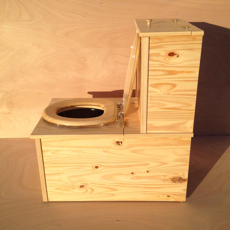 Toilette A Litiere Biomaitrisee | Toilettes, Toilette destiné Toilettes Seches Vente