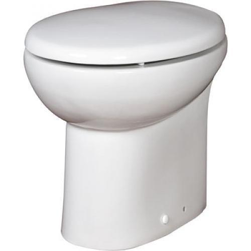 Toilette Broyeur Innosanit - Achat / Vente De Toilette encequiconcerne Toilettes Broyeur
