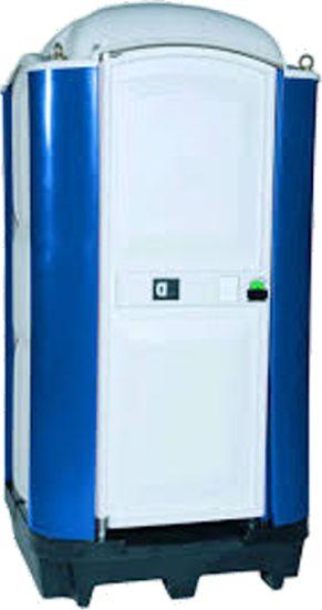 Toilette Mobile Chimique Classiccab / 120 X 120 X 240 Cm serapportantà Toilettes Mobiles Prix