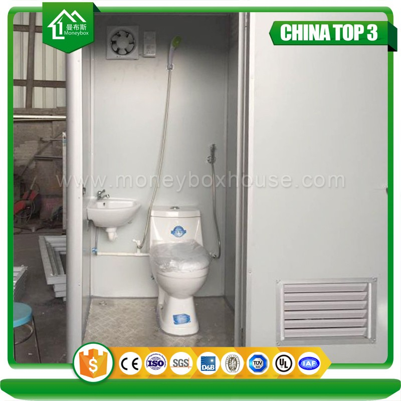 Toilette Portative Extérieur./Chaîne Cabine De Toilettes dedans Toilette Portative