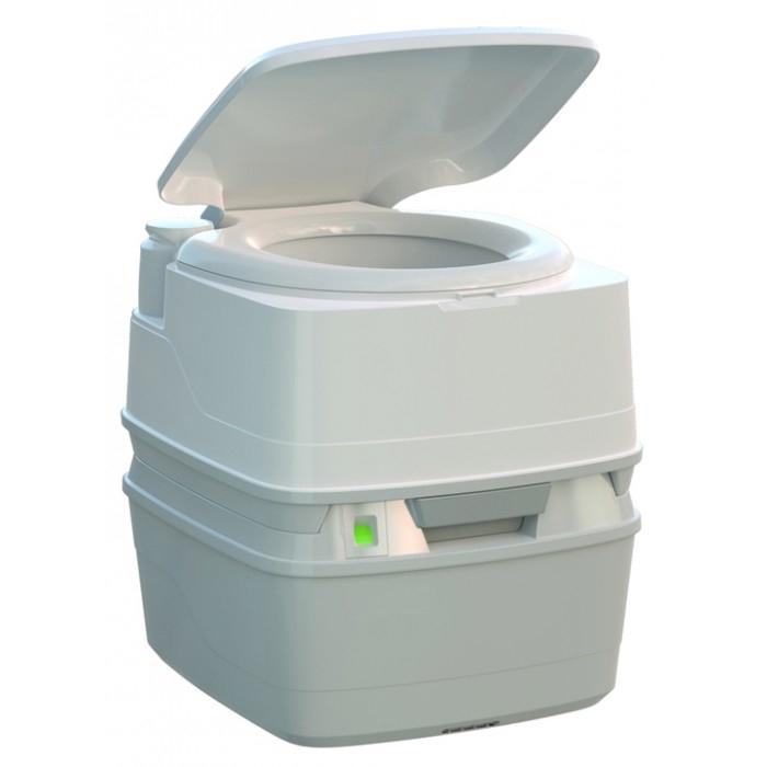Toilette-Portative-Porta-Potti à Toilette Portative