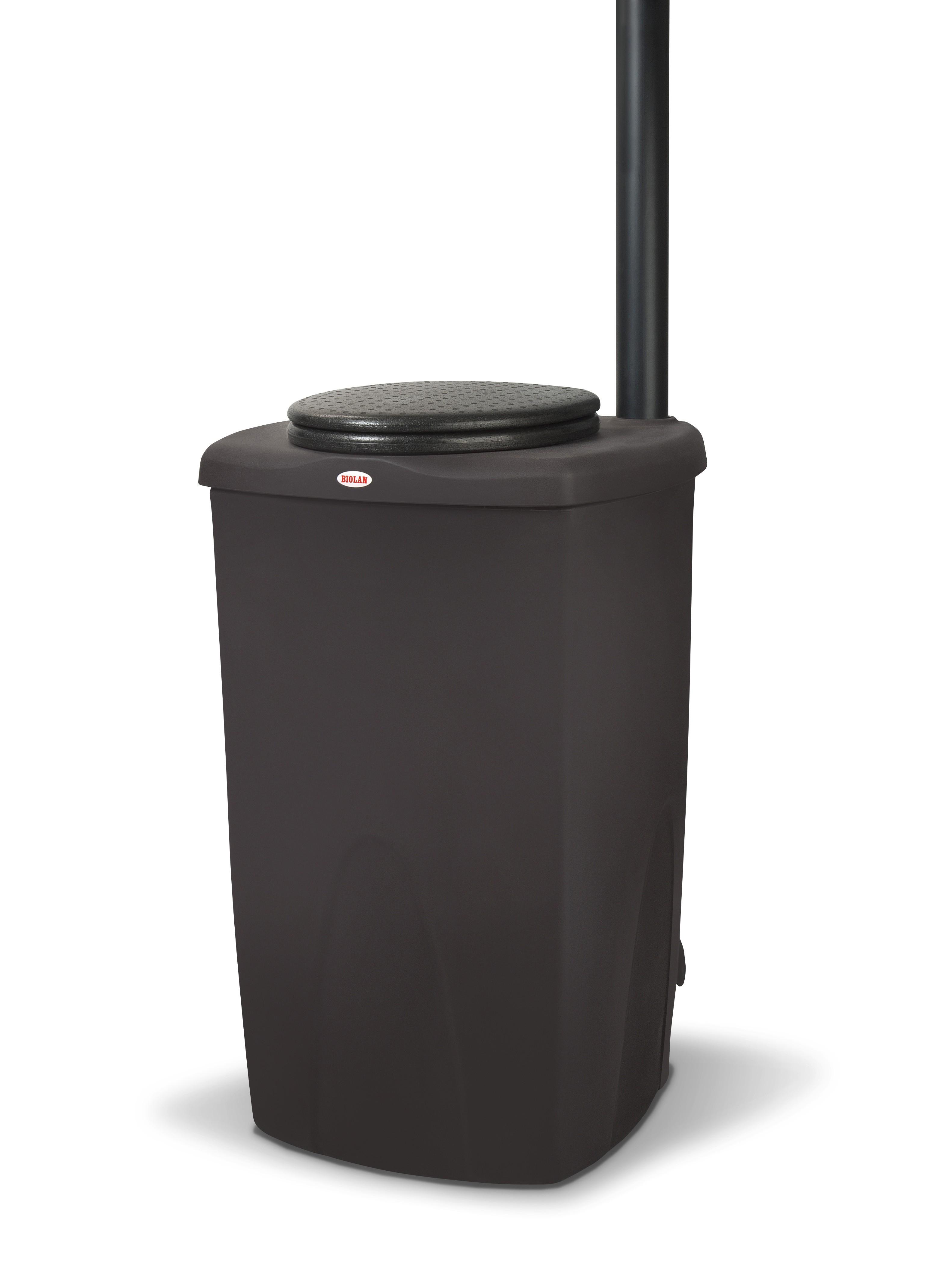 Toilette Sèche À Compost Tlb Biolan - Toilette Sèche encequiconcerne Toilette Seche Achat