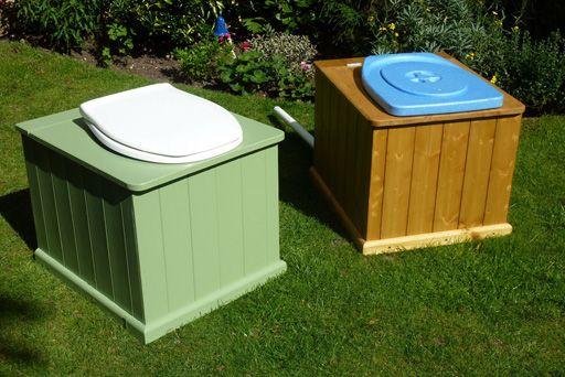 Toilette Sèche À Séparation Privy Separett | Toilette à Toilette Seche Achat