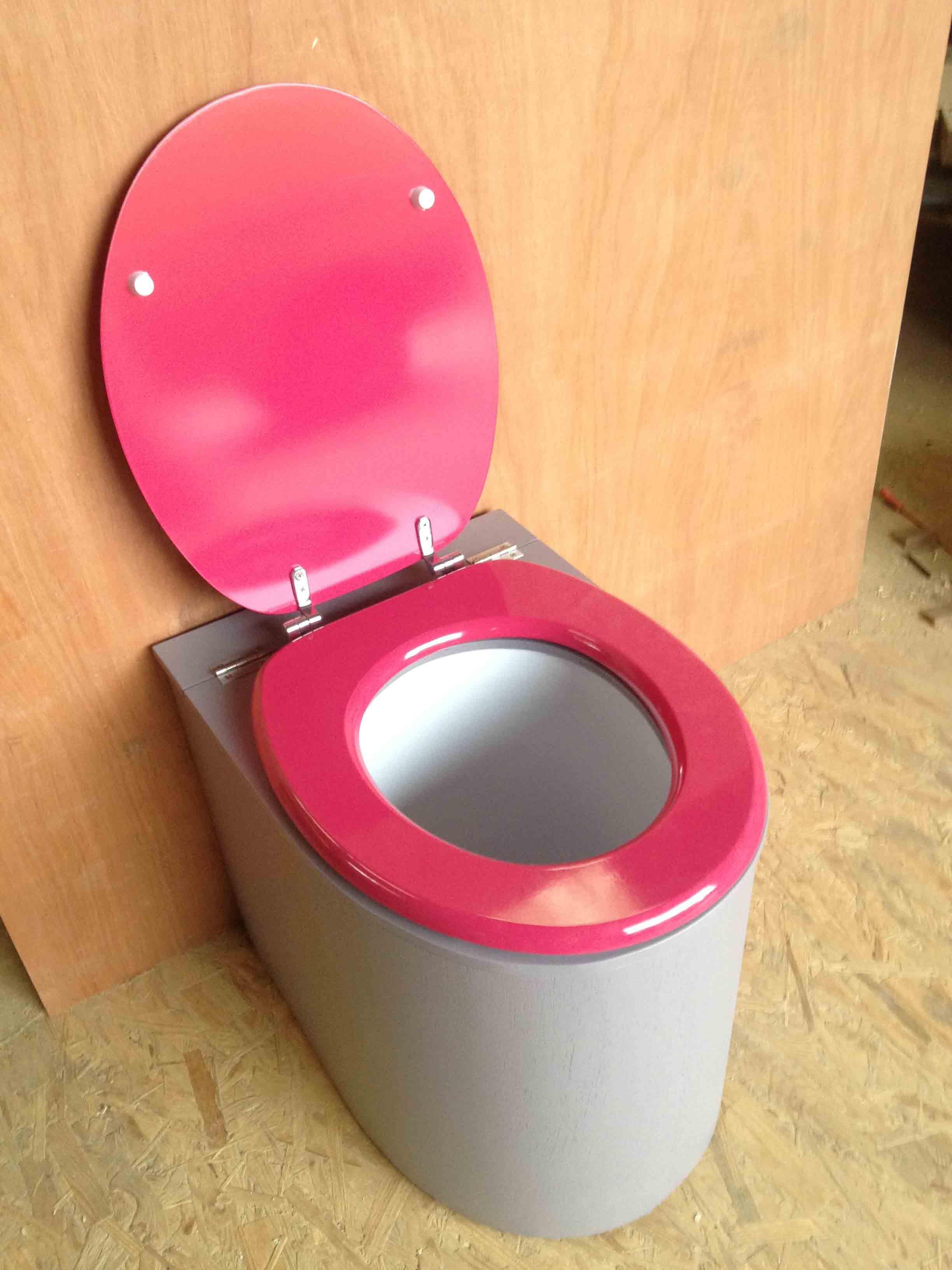 Toilette-Seche-Appartement-Gris – Fabulous Toilettes à Toilette Seche Reglementation