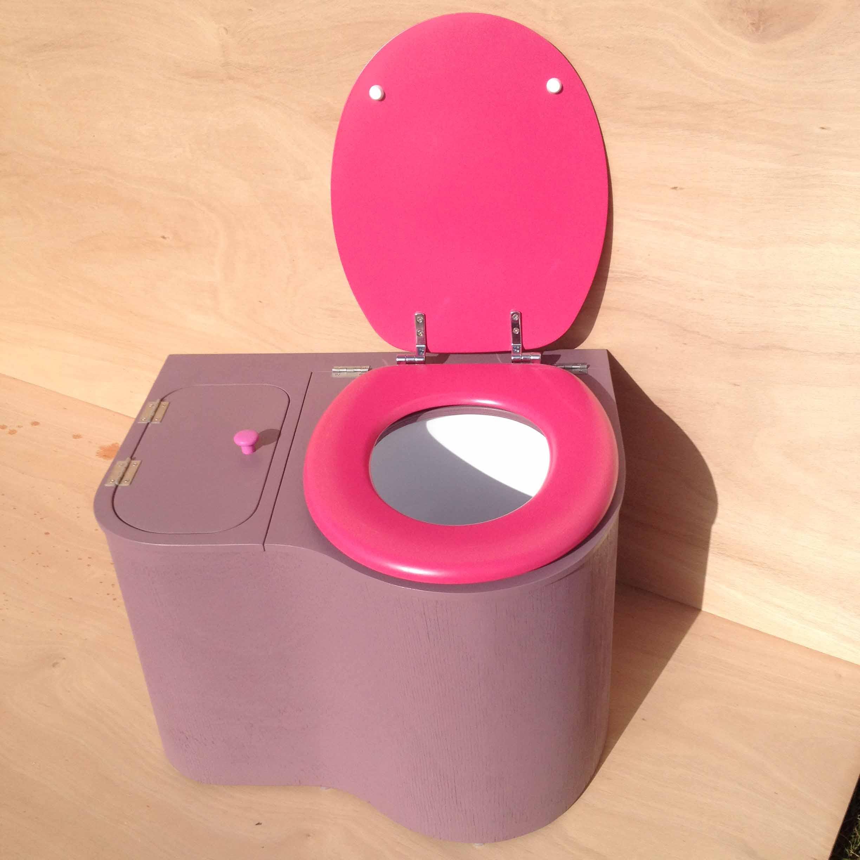 Toilette Sèche Esthétique | Fabulous Toilettes encequiconcerne Toilette Seche Reglementation