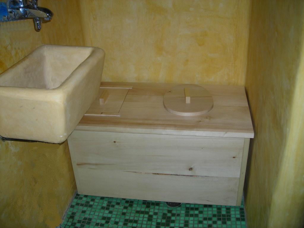 Toilette-Seche-Interieur-01 - Fabrication Et Vente De avec Toilette Seche Reglementation